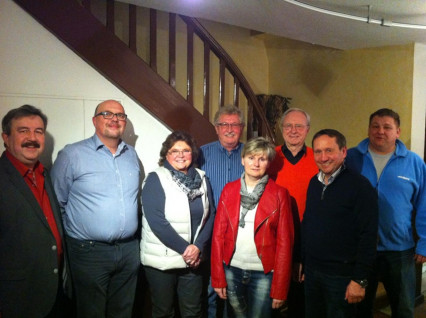 SPD Mitwitz 2016